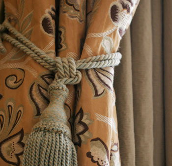 Curtains & Furniture Covers